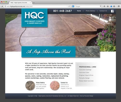 HQC_website